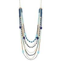 GLAMOUR Multi-Mania Necklace