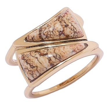 Barse Studio Soar Gemstone Ring