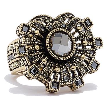 Heidi Daus The Aristocrat Ring
