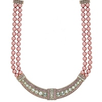 Heidi Daus Everyday Elegance Necklace