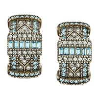 Heidi Daus Everyday Elegance Earrings