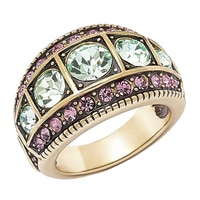 Heidi Daus Everyday Elegance Ring