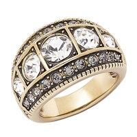 Heidi Daus Everyday Elegance Ring