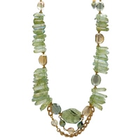 Rita Tesolin The Eden Necklace