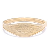 Jewellery of The Grand Bazaar Wickerwork Bangle