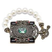 Heidi Daus Elegantly Stated Bracelet