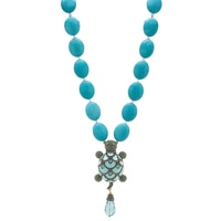 Heidi Daus Turttly Fabulous Necklace
