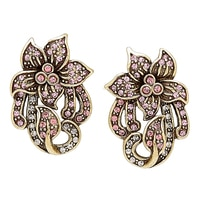 Heidi Daus Perennial Favourite Earrings