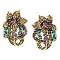 Heidi Daus Perennial Favourite Earrings