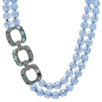 Heidi Daus Lux Links Necklace
