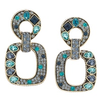 Heidi Daus Lux Links Earrings