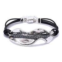 Bracelet en argent sterling de Hagit Designs