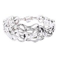 Hagit Designs Sterling Silver Bracelet