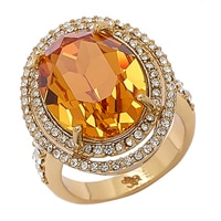 Shay Lowe Jewellery Regal Essence Statement Ring