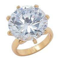 Shay Lowe Jewellery Ainsley Glamour Statement Ring