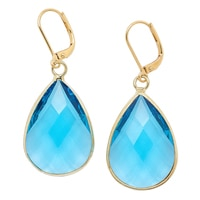 Shay Lowe Spring Kiss Statement Earrings