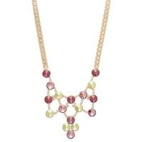 Rebekah Price Bold & Beautiful Fashion Statement Necklace