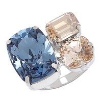 Rebekah Price Edgy Meets Modern Ring
