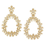 Roberto by RFM Giardino Pear Drop Earrings