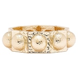 R.J. Graziano Stretch Dome Bracelet