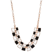 Roberto by RFM La Dama Statement Necklace