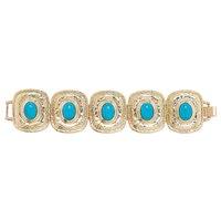 R.J. Graziano Stone Link Bracelet