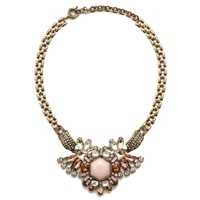 GLAMOUR Charlotte Statement Necklace