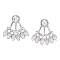 GLAMOUR Maggie Stone Drop Earrings