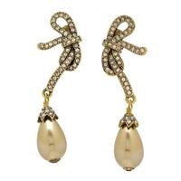 Heidi Daus Femme Fantastic Earrings