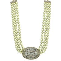 Heidi Daus Legendary Beauty Necklace