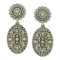 Heidi Daus Legendary Beauty Earrings