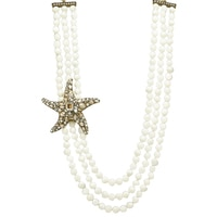 Heidi Daus Star Worthy Necklace