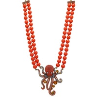 Heidi Daus Octo-Pretty Necklace