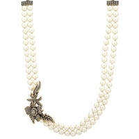 Heidi Daus Petal Passion Necklace