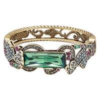 Heidi Daus Baguette Brilliance Bracelet