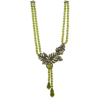 Heidi Daus Exotic Elegance Necklace