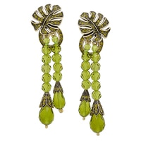 Heidi Daus Exotic Elegance Earrings
