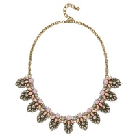GLAMOUR Isabella Statement Necklace