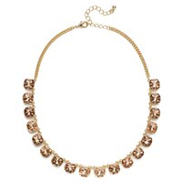 GLAMOUR Bella Necklace