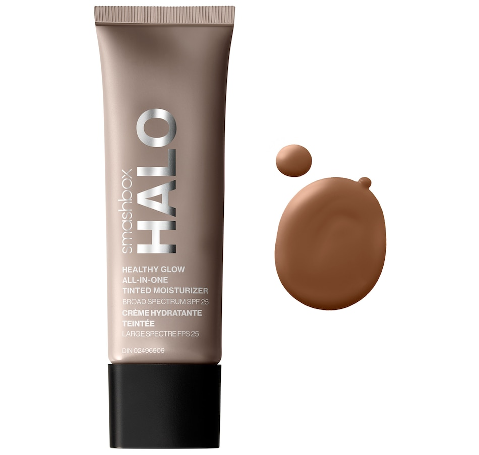 Image 457228_DEE.jpg , Product 457-228 / Price $48.00 , Smashbox Halo Healthy Glow Tinted Moisturizer Broad Spectrum SPF 25 from Smashbox on TSC.ca's Beauty department
