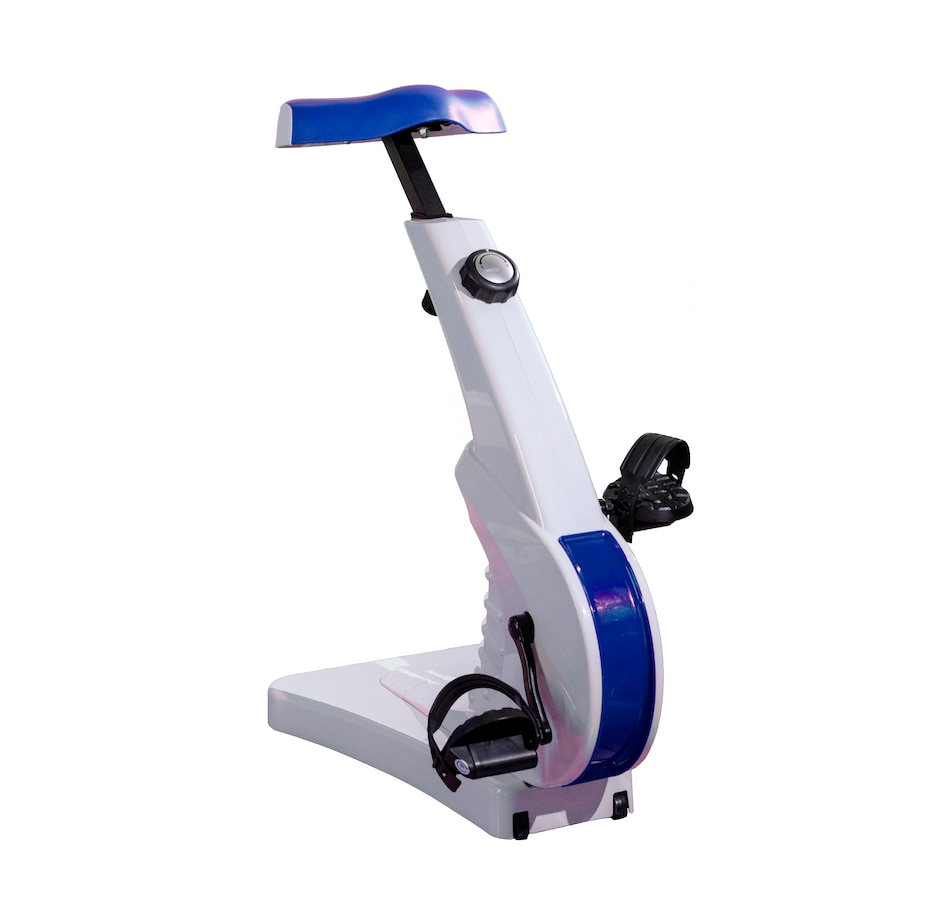 Image 457628_BLU.jpg , Product 457-628 / Price $249.99 , Free Cycle Exercise Bike from FREE CYCLE on TSC.ca's Health & Fitness department