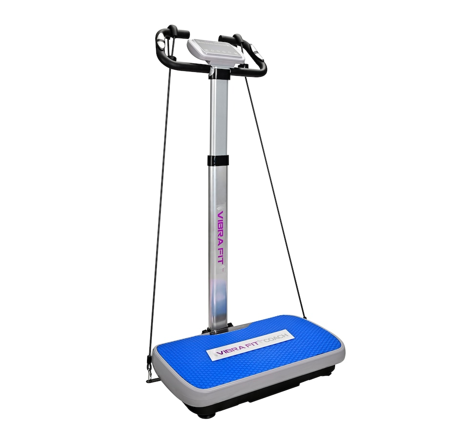 Image 457691_RBU.jpg , Product 457-691 / Price $799.99 , VibraFit Coach from Vibra Fit on TSC.ca's Health & Fitness department