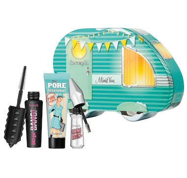 Benefit Minis Van Holiday Set