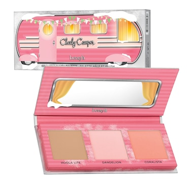 Benefit Cheeky Camper Holiday Set