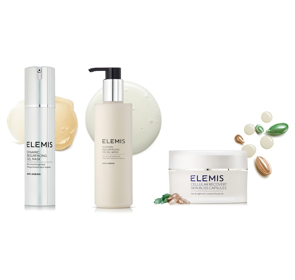 Image 457849.jpg , Product 457-849 / Price $308.00 , Elemis Dynamic Resurfacing Skin Smoothing System from Elemis on TSC.ca's Beauty department