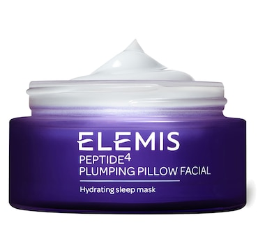 Elemis Peptide4 Overnight Plumping Pillow Facial