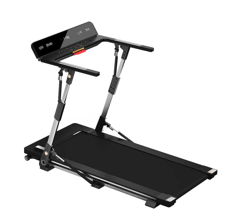 Image 457901_BLK.jpg , Product 457-901 / Price $1,299.00 , Home Run Treadmill from Home Run by Vibra fit on TSC.ca's Health & Fitness department