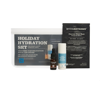 Consonant Holiday Hydration Set