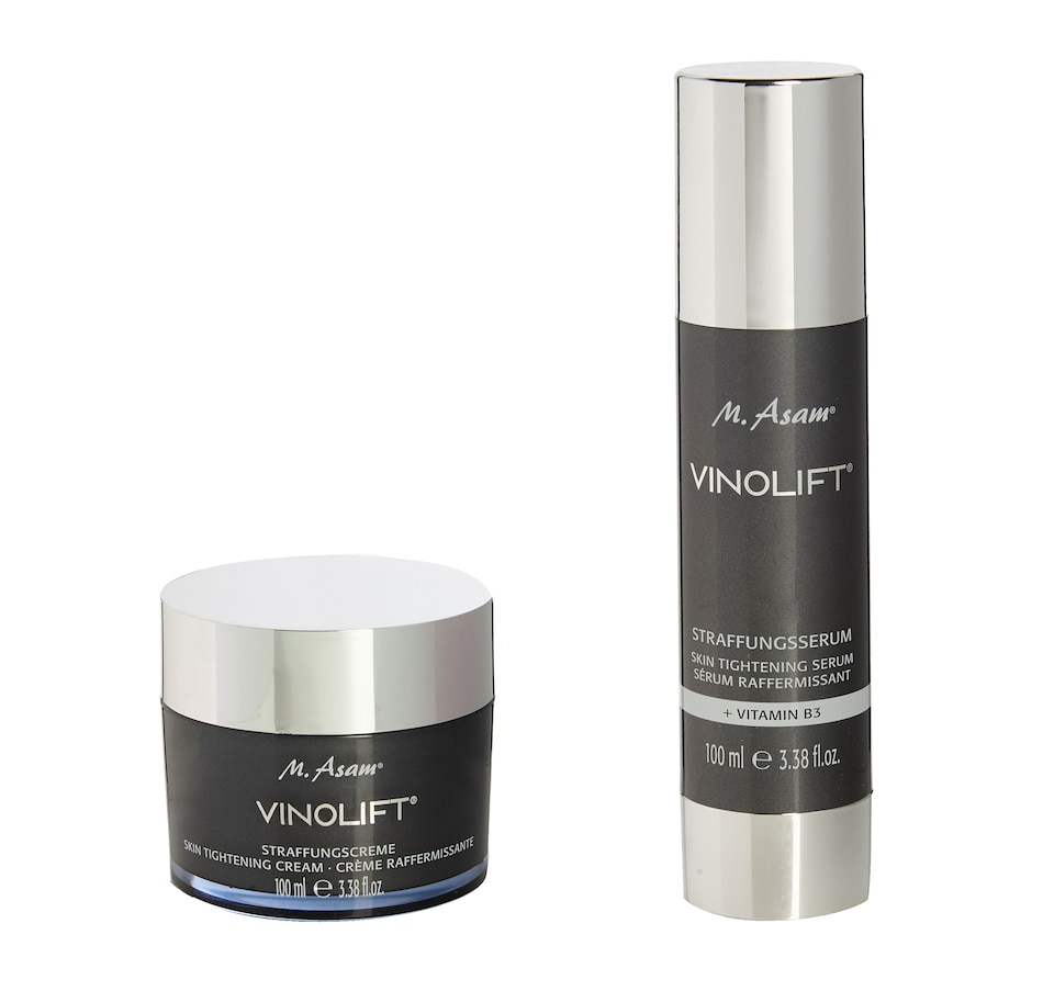 Image 457917.jpg , Product 457-917 / Price $69.99 , M. Asam Vinolift Skin Tightening Duo from Vinolift on TSC.ca's Beauty department