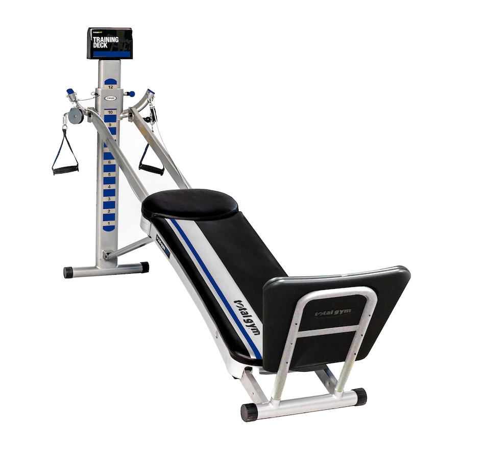 Image 457943_BLU.jpg , Product 457-943 / Price $1,999.99 , Total Gym Fit Select Series from Total Gym on TSC.ca's Health & Fitness department